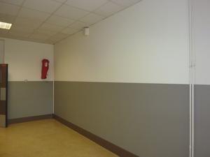 ecoles les besoins en protection murale. Black Bedroom Furniture Sets. Home Design Ideas